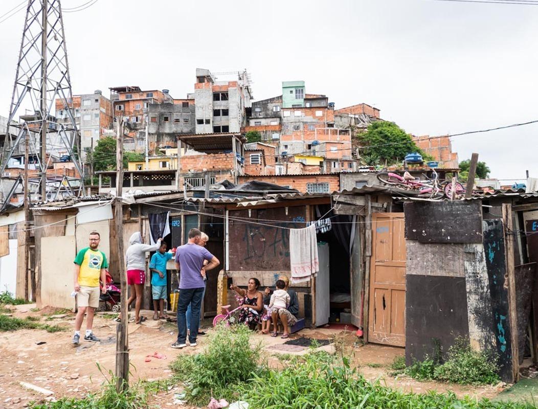 Woning in Brazilië